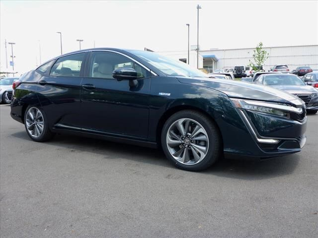 2018 Honda Clarity Plug-In Hybrid Touring Chattanooga TN