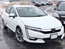 2018 Honda Clarity Plug-In Hybrid Touring Chicago IL