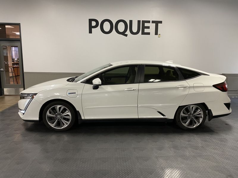 2018 Honda Clarity Plug-In Hybrid Touring Golden Valley MN