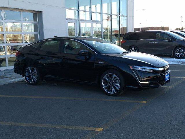 2018 Honda Clarity Plug-In Hybrid Touring Green Bay WI
