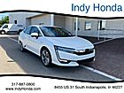 2018 Honda Clarity Plug-In Hybrid Touring Indianapolis IN