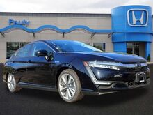 2018_Honda_Clarity Plug-In Hybrid_Touring_ Libertyville IL