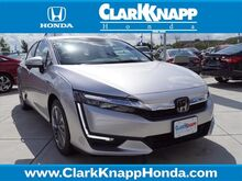 2018_Honda_Clarity Plug-In Hybrid_Touring_ Pharr TX
