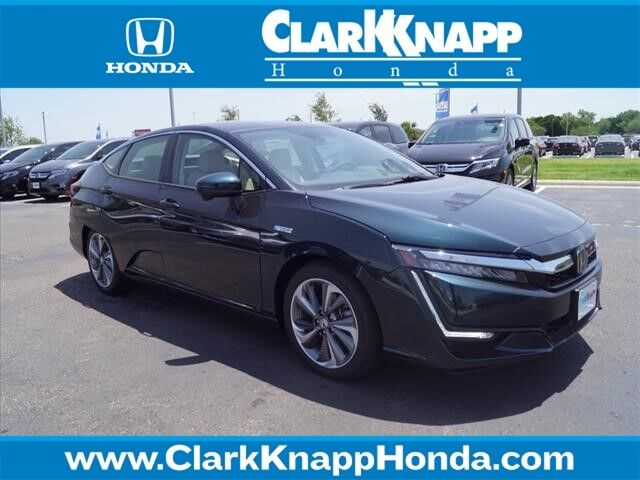 2018 Honda Clarity Plug-In Hybrid Touring Pharr TX