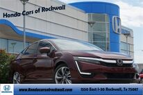 Honda Clarity Plug-In Hybrid Touring 2018