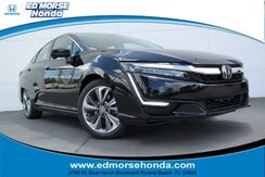 2018_Honda_Clarity Plug-In Hybrid_Touring Sedan_ Delray Beach FL