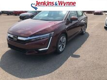 2018_Honda_Clarity Plug-In Hybrid_Touring Sedan_ Clarksville TN