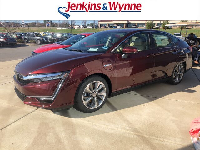 2018 Honda Clarity Plug-In Hybrid Touring Sedan Clarksville TN