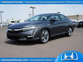 2018_Honda_Clarity Plug-In Hybrid_Touring Sedan_ Phoenix AZ