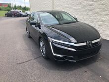 2018_Honda_Clarity Plug-In Hybrid_Touring Sedan_ Washington PA