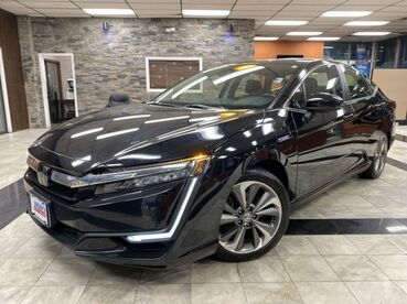 2018_Honda_Clarity Plug-In Hybrid_Touring_ Worcester MA