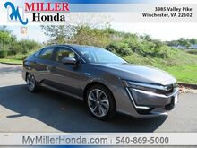 2018_Honda_Clarity Plug-In Hybrid_Touring_ Martinsburg