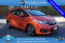2018 Honda Fit EX ** Honda True Certified 7 Year / 100,000  **