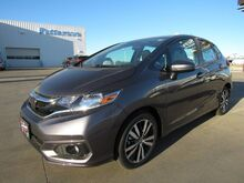 2018_Honda_Fit_EX_ Wichita Falls TX