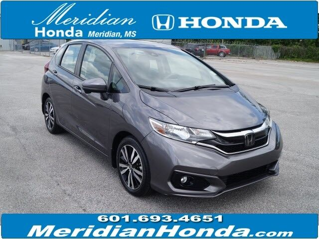 2018 Honda Fit EX CVT Meridian MS
