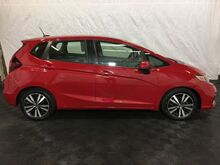 2018_Honda_Fit_EX CVT_ Middletown OH