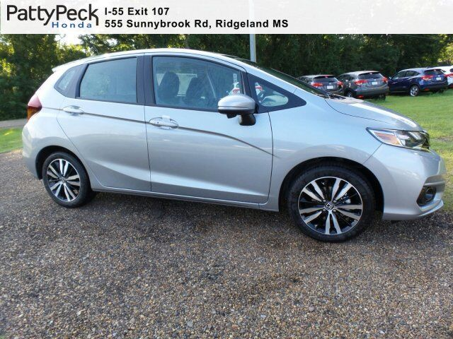 2018 Honda Fit EX FWD Jackson MS