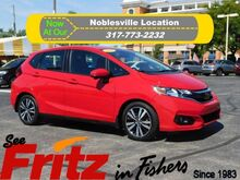 2018_Honda_Fit_EX_ Fishers IN