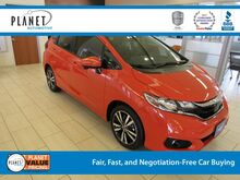 2018 Honda Fit EX Golden CO