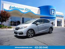 2018_Honda_Fit_EX_ Johnson City TN