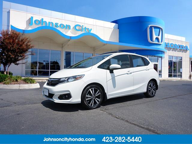 2018 Honda Fit EX Johnson City TN
