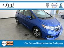 2018 Honda Fit EX-L Golden CO