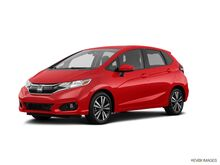 2018_Honda_Fit_EX_ Vineland NJ