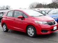 2018 Honda Fit LX Chicago IL