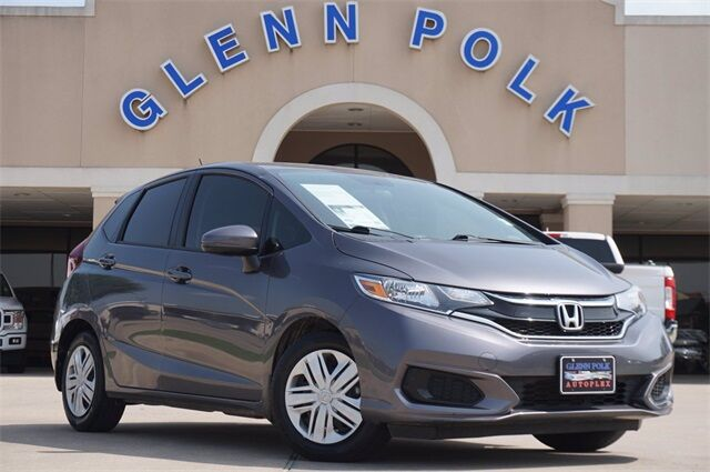 2018 Honda Fit LX Gainesville TX