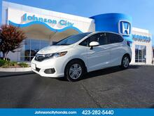 2018_Honda_Fit_LX_ Johnson City TN