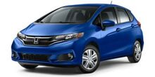 2018_Honda_Fit_LX_ Miami FL