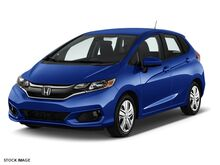 2018_Honda_Fit_LX_ Vineland NJ