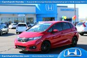 2018 Honda Fit Sport Video