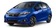 2018_Honda_Fit_Sport_ Miami FL