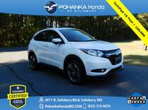 2018 Honda HR-V EX ** Pohanka Certified 10 Year / 100,000 **