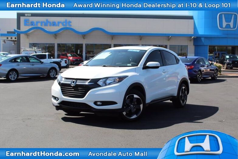 2018 Honda HR-V EX Avondale AZ