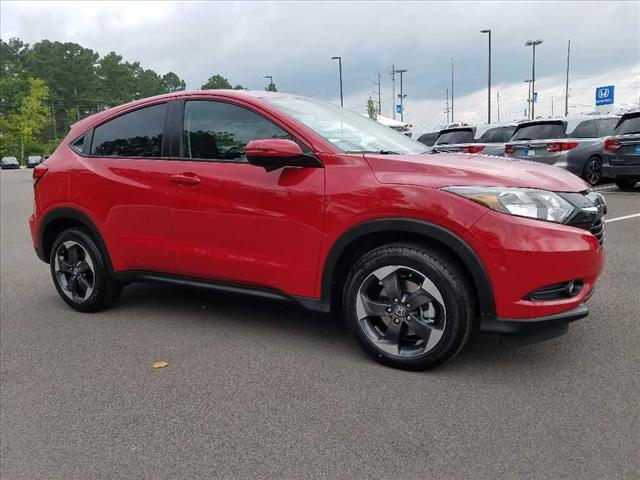 2018 Honda HR-V EX Chattanooga TN