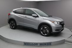 2018_Honda_HR-V_EX_ Farmington NM
