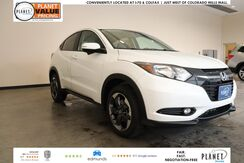 2018 Honda HR-V EX Golden CO