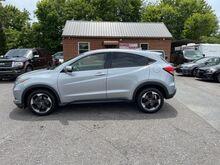 2018_Honda_HR-V_EX_ Kernersville NC