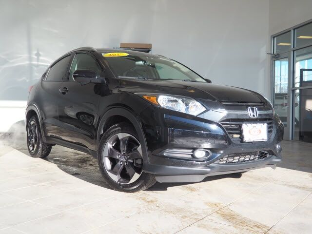 2018 Honda HR-V EX-L Epping NH