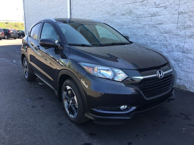 2018 Honda HR-V EX-L Navi AWD CVT Washington PA