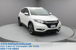 2018_Honda_HR-V_EX-L Navi_ Farmington NM
