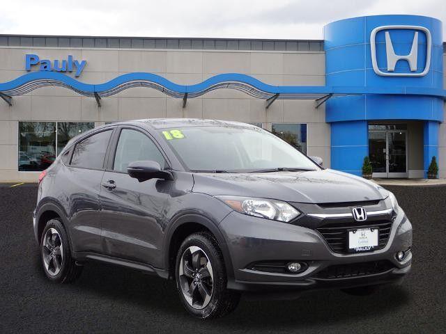 2018 Honda HR-V EX Libertyville IL