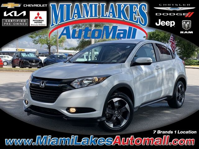 2018 Honda HR-V EX Miami Lakes FL