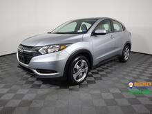 2018_Honda_HR-V_LX - All Wheel Drive_ Feasterville PA