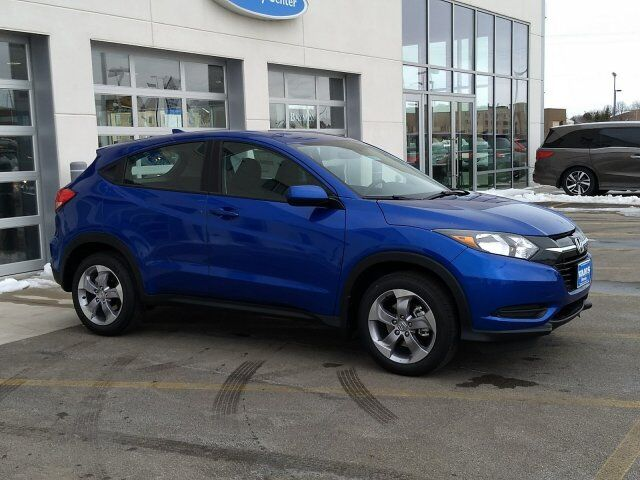 2018 Honda HR-V LX AWD Green Bay WI