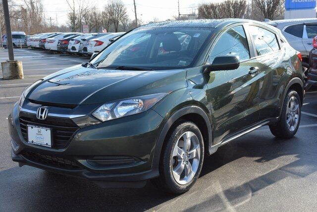 2018 Honda HR-V LX Bay Shore NY