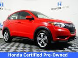 2018 Honda HR-V LX Jacksonville NC
