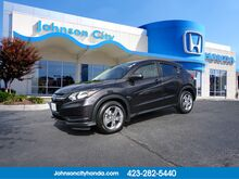 2018_Honda_HR-V_LX_ Johnson City TN